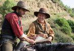 Streiten und reiten - das reimt sich: Charlie (Joaquin Phoenix, links) und Eli Sisters (John C. Reilly) sind sich des Öfteren uneins.