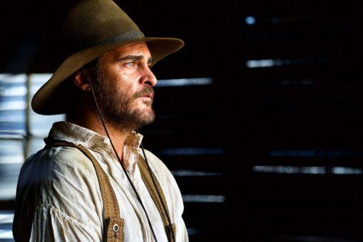 Charlie Sisters (Joaquin Phoenix) ist ein unberechenbarer und absolut tödlicher Auftragskiller.