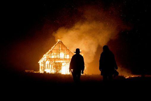 Die Sisters Brothers hinterlassen mal wieder verbrannte Erde.