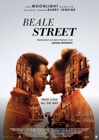 """Im Zuge der """"Black Lives Matter""""-Bewegung werden die Werke von James Baldwin wieder häufiger gelesen. Jetzt verfilmte Barry Jenkins seinen Roman """"If Beale Street Could Talk""""."""