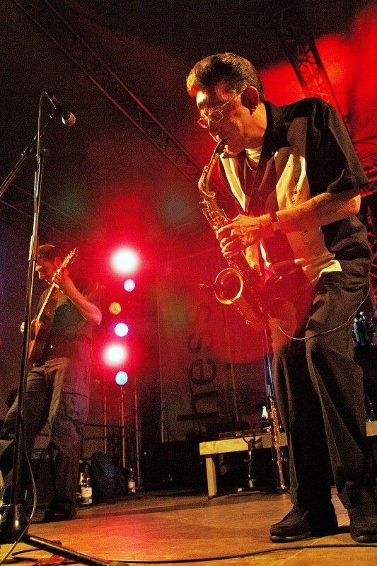 Die Jazztage Görlitz finden im Mai statt.