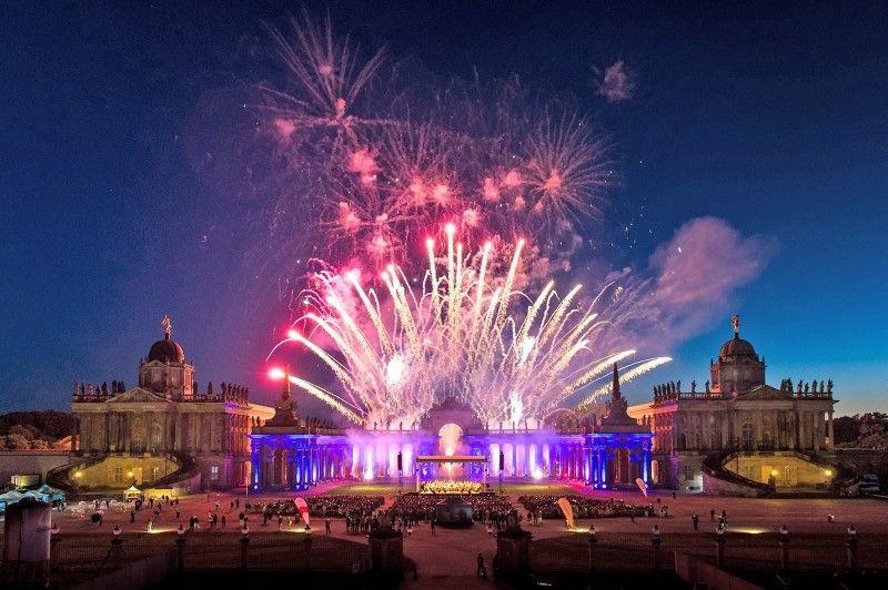 Die Musikfestspiele Potsdam Sanssouci sind seit jeher ein Festival mit Musik aus Mittelalter, Renaissance, Barock, Klassik und Romantik.