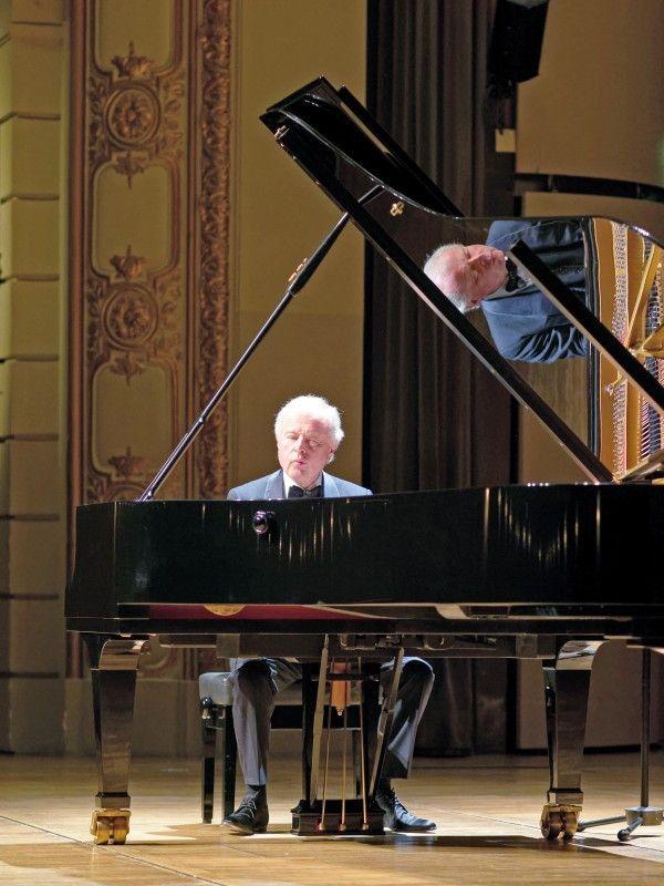 Das Klavierfestival Ruhr gilt als weltweit wichtigstes Pianisten-Treffen.