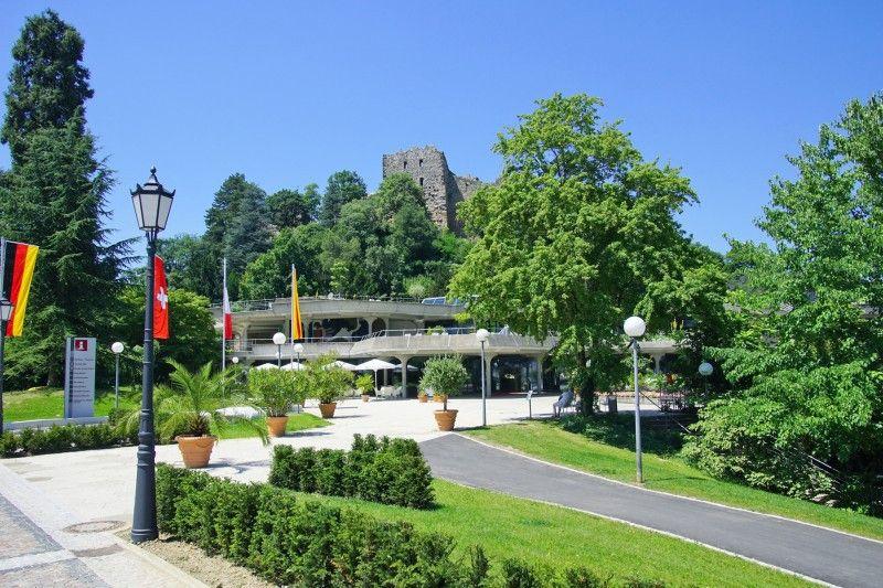 """Unter dem Motto """"Frühling. Erwachen"""" bieten die Badenweiler Musiktage ein Kulturerlebnis mit hochkarätigen Klassik-Konzertreihen und Musikern von inter-nationaler Klasse abseits des Mainstreams."""