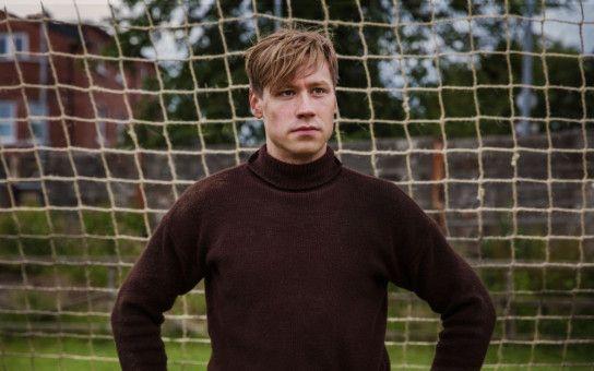 In England ist Bert Trautmann (David Kross) eine Fußballlegende.