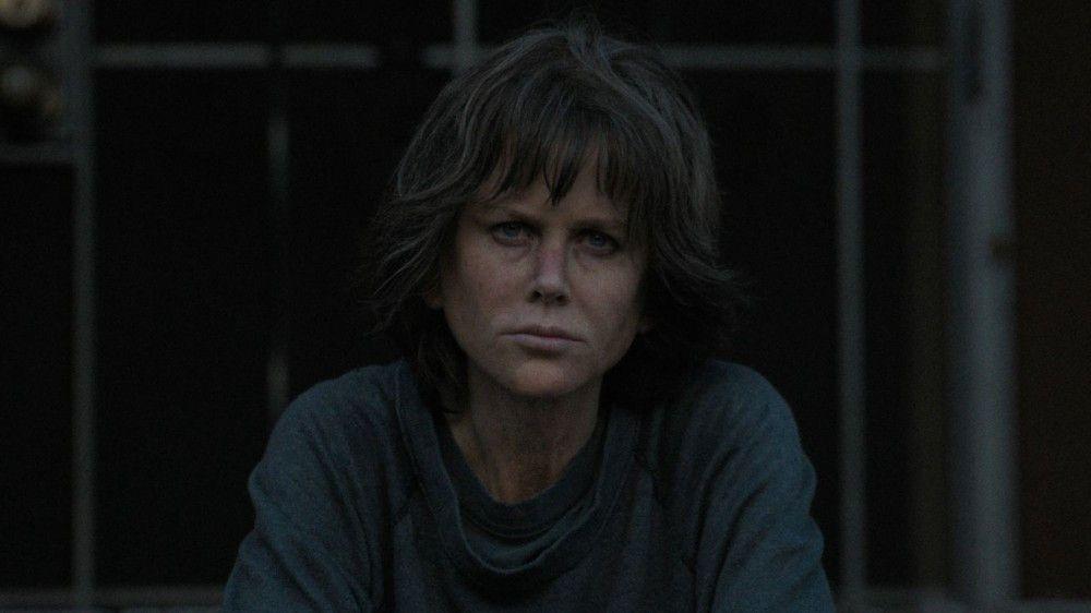 Die Polizistin Erin Bell (Nicole Kidman) ist nur noch ein Schatten ihrer selbst.