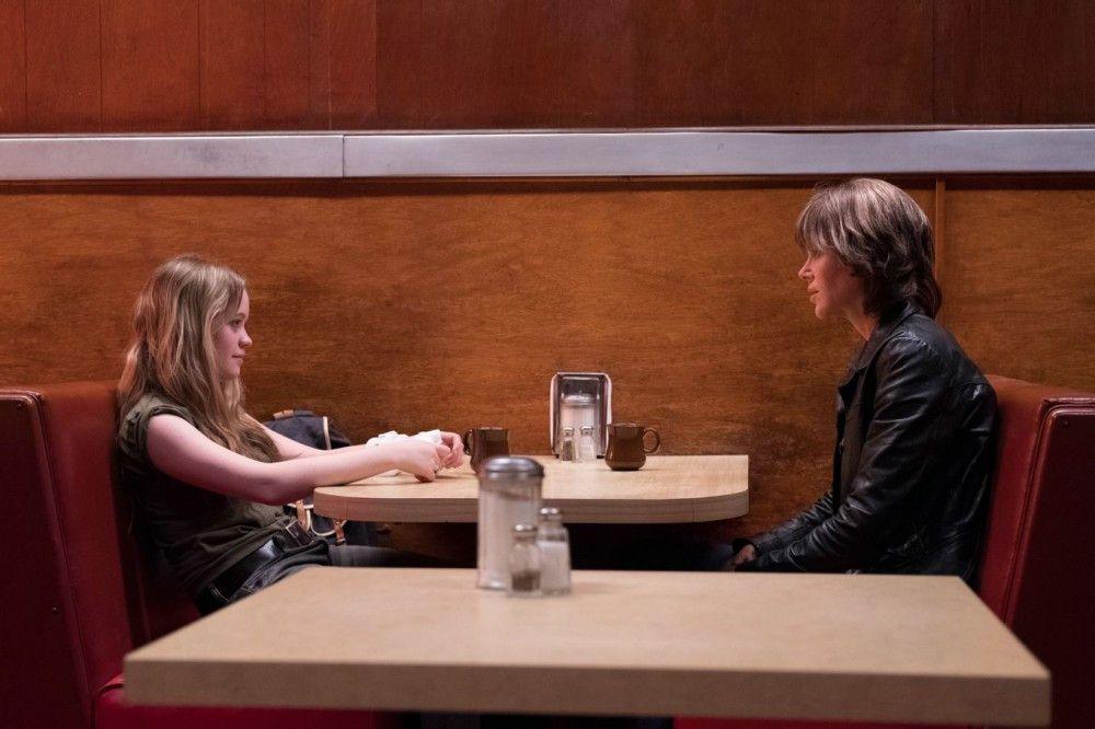 Kein gutes Team: Erin (Nicole Kidman, rechts) hat ein denkbar schlechtes Verhältnis zu ihrer Tochter Shelby (Jade Pettyjohn).