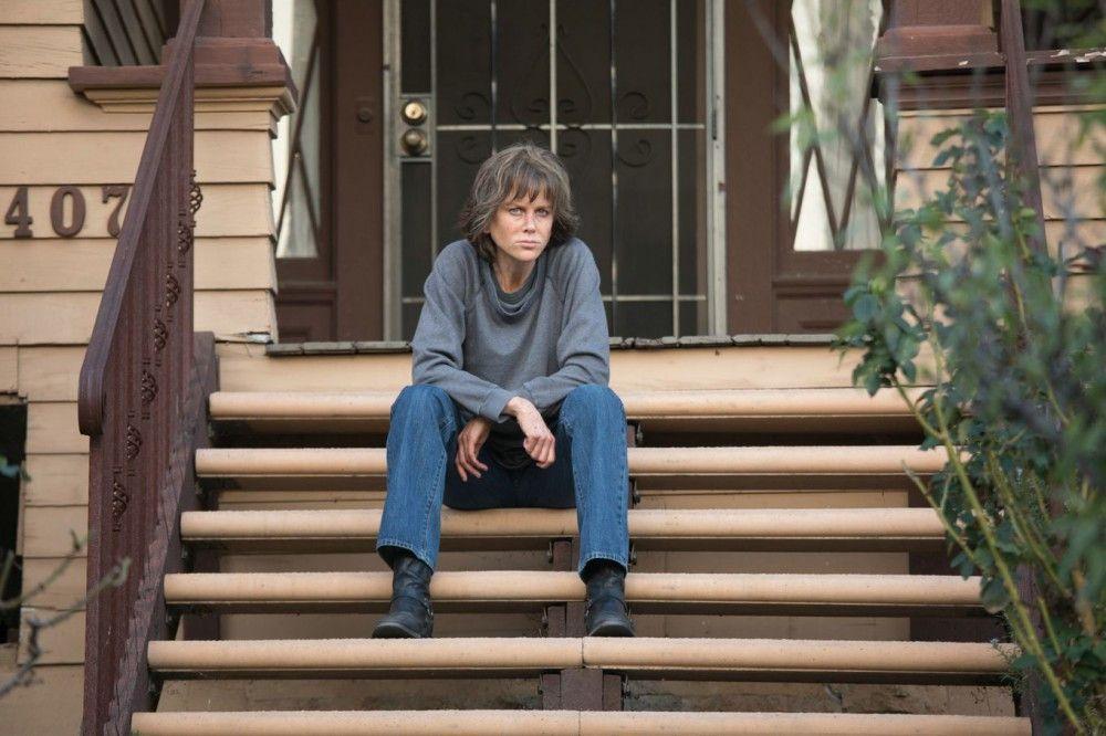 Erin Bell (Nicole Kidman) ist sich sicher: Bandenführer Silas ist zurück. Jetzt will sie ihn zur Strecke bringen.