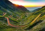 Die Karpaten bieten noch viel unberührte Natur und wenig Tourismus.