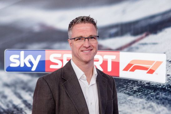 Ralf Schumacher kehrt zurück in die Formel 1 – als Experte und Co-Kommentator.
