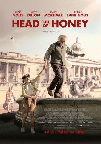 """In den USA war """"Head Full of Honey"""" ein riesiger Flop. Nun läuft der Film in Deutschland an."""