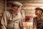 Weil ihr Opa Amandus (Nick Nolte) an Alzheimer leidet, kommt seine Enkelin Matilda (Sophie Lane Nolte) auf eine ungewöhnliche Idee.