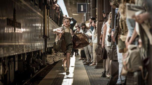 Matila (Sophie Lane Nolte) reist für ihren Opa bis nach Venedig.
