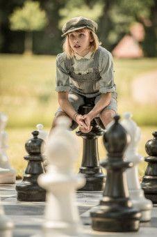 """Nick Noltes Tochter Sophie Lane spielt eine Hauptrolle in """"Head Full of Honey""""."""