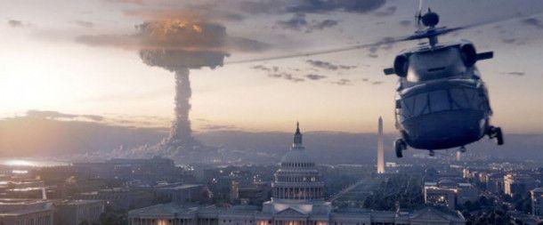 """""""Iron Sky: The Coming Race"""" ist Trash und Zerstörungsorgie zugleich."""