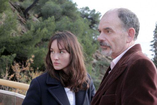 Der ehemalige Gewerkschaftsfunkitonär Joseph (Jean-Pierre Darroussin) befürchtet, dass Bérangère (Anais Demoustier) ihn verlässt.