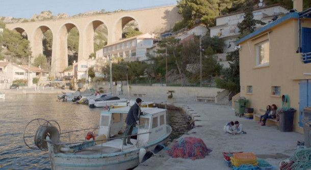 "Im titelgebenden ""Haus am Meer"" versammelt Regisseur Robert Guédiguian drei ungleiche Geschwister."