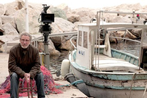 "Regisseur Robert Guédiguian drehte ""Das Haus am Meer"" im Süden Frankreichs."