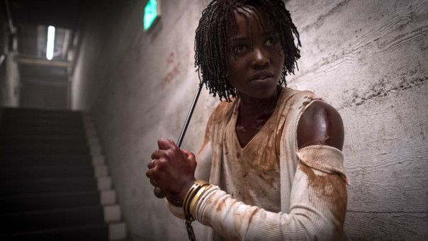 Adelaide (Lupita Nyong'o) steigt tief in den Untergrund, um dem Geheimnis auf die Spur zu kommen.