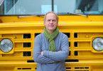 Meister des Komödiantischen: Uwe Ochsenknecht spielt Alltagshelden mit Empathie und Humor.