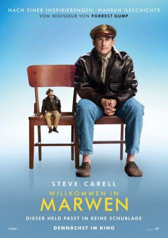 """""""Forrest Gump""""-Regisseur Robert Zemeckis inszenierte """"Willkommen in Marwen"""" nach einer wahren Geschichte."""