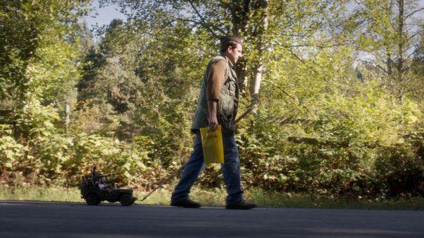 Mark (Steve Carell) ist auf der Suche nach sich selbst.