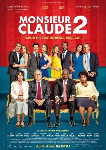 """""""Monsieur Claude 2"""" ist kein Witz zu billig, um sich über gesellschaftspolitische Themen lustig zu machen."""