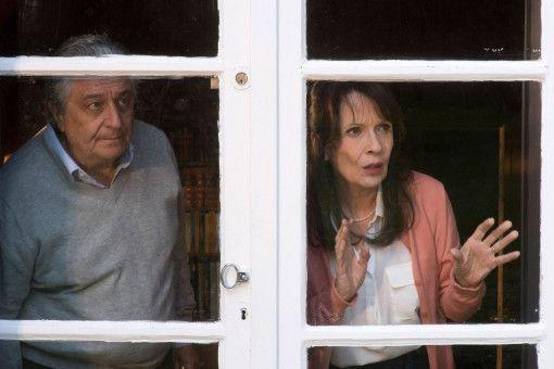 Auf ungewohnter Gastgeber-Mission: Claude (Christian Clavier) und Marie Verneuil (Chantal Lauby) legen sich für Frankreich ins Zeug.