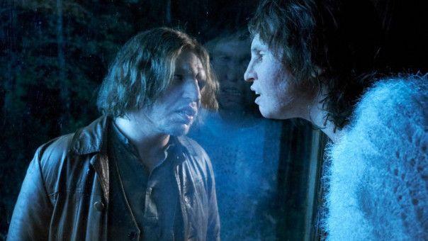 Fasziniert: Tina (Eva Melander) erkennt in Vores (Eero Milonoff) einen Artgenossen - einen anderen Troll.