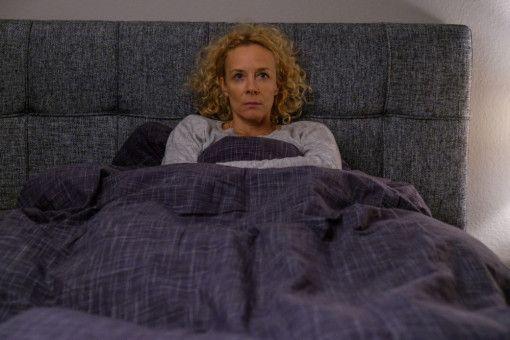 Kristin (Katja Riemann) ist einsam: Seit Kurzem ist sie ohne Arbeit, und ihr Sohn spricht kaum mehr mit ihr.