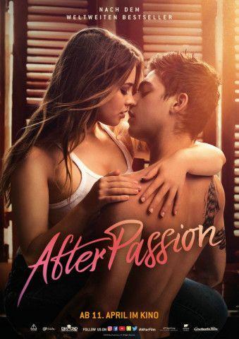 """Erotischer als auf dem Plakat wird's leider nicht - """"After Passion"""" ist eine ziemlich dröge Angelegenheit."""