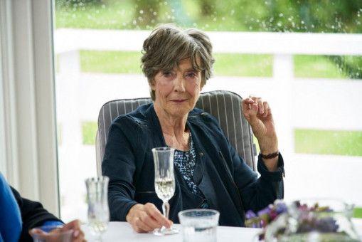 Es gibt kaum einen Theaterpreis, den Eileen Atkins in Großbritannien nicht gewonnen hat.