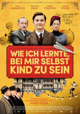 """Lustig und berührend: """"Wie ich lernte, bei mir selbst Kind zu sein"""" ist ein kleines Meisterwerk aus Österreich."""