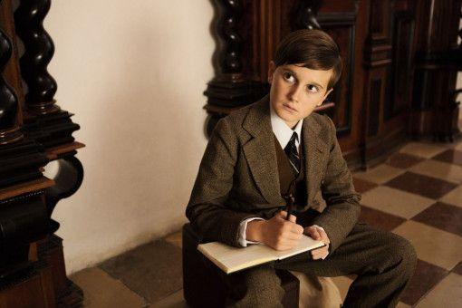 Paul (Valentin Hagg) ist ein ganz besonderer Zwölfjähriger: Niemand hat so viel Kreativität wie er.