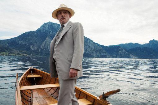 Roman Silberstein (Karl Markovics) hat es in Wien als Zuckerbäcker zu Wohlstand gebracht.