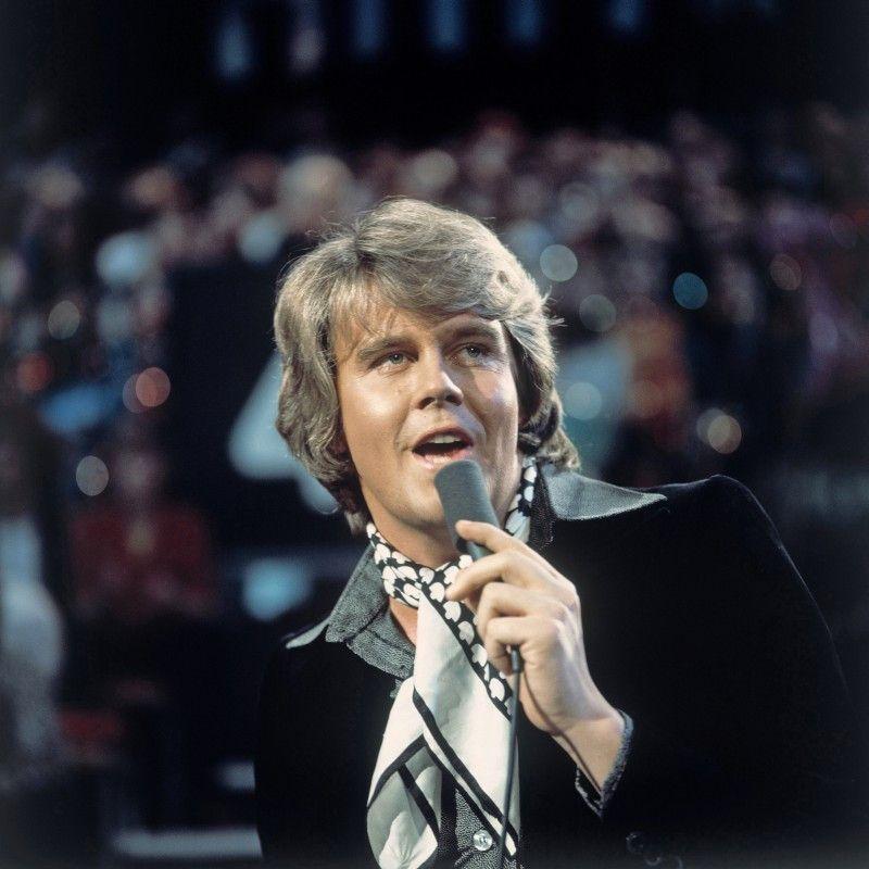 Auch für die Karriere von Howard Carpendale waren die Auftritte in der ZDF-Hitparade ein enormer Schub.
