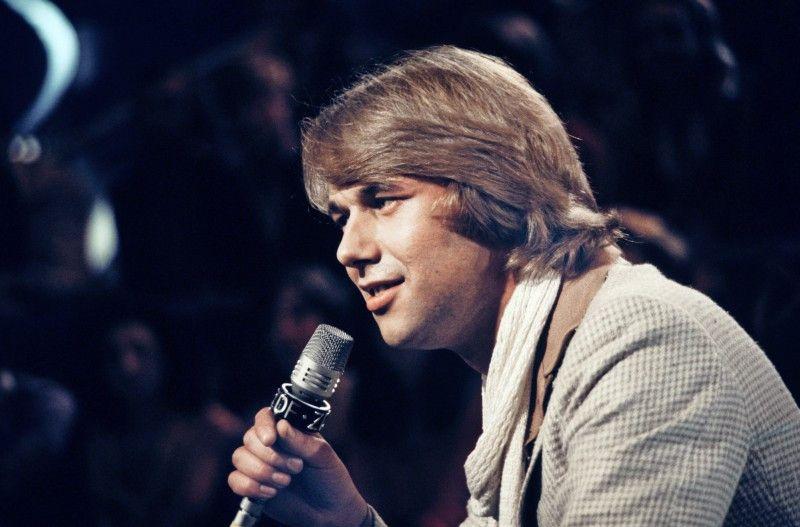 Roland Kaiser trat 67 Mal in der Sendung auf. Rekord!