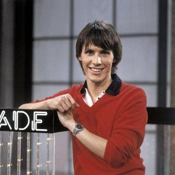 Viktor Worms moderierte die ZDF-Hitparade von 1985 bis 1989.