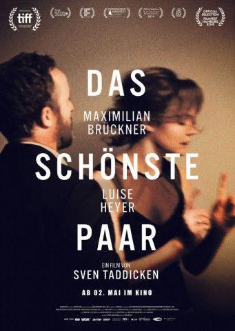 """Regisseur Sven Taddicken erzählt in """"Das schönste Paar"""" von zwei Menschen, die nach einer schrecklichen Tat wieder zu sich finden."""