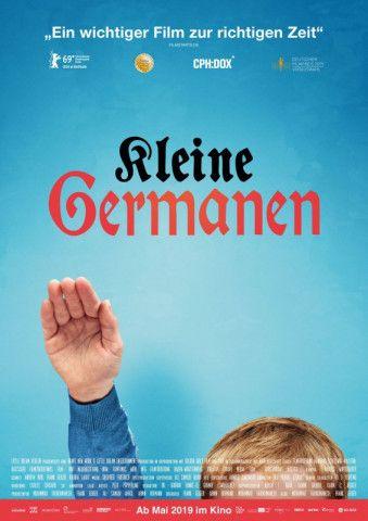 """""""Kleine Germanen"""" gibt Einblicke in ein wenig bekanntes Milieu: Kinder, die in rechtsextremen Familien aufwachsen."""