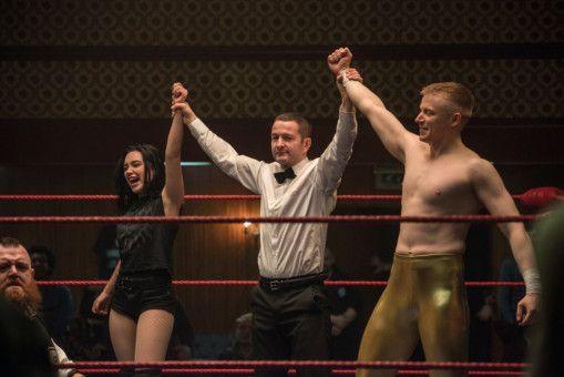 """""""Fighting with my Family"""" basiert lose auf dem Leben von Wrestling-Star Paige."""
