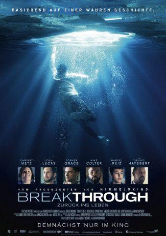 """""""Basierend auf einer wahren Geschichte"""" - das behauptet das christliche Drama """"Breakthrough - Zurück ins Leben""""."""