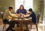 Das Leben von Familie Smith (Josh Lucas, Chrissy Metz und Marcel Ruiz, von links) ist vom Glauben an Gott bestimmt.