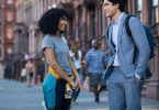 Zwei von acht Millionen: Zufällig begegnen sich Daniel (Charles Melton) und Natasha (Yara Shahidi) in New York.