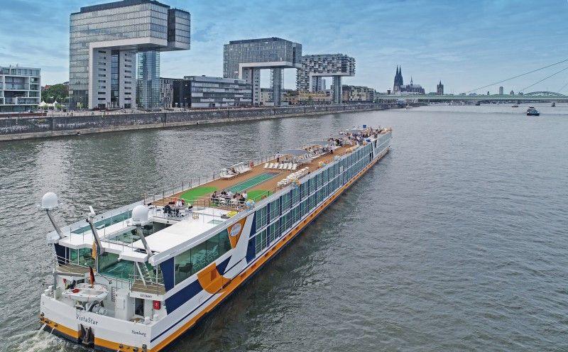 Unter allen, die sich bis zum 15. Juni für unsere Befragungsgruppe prisma-Trend online registrieren, verlosen wir drei Knallerpreise: eine Flusskreuzfahrt für 2 Personen mit der MS VistaStar in die Niederlande.