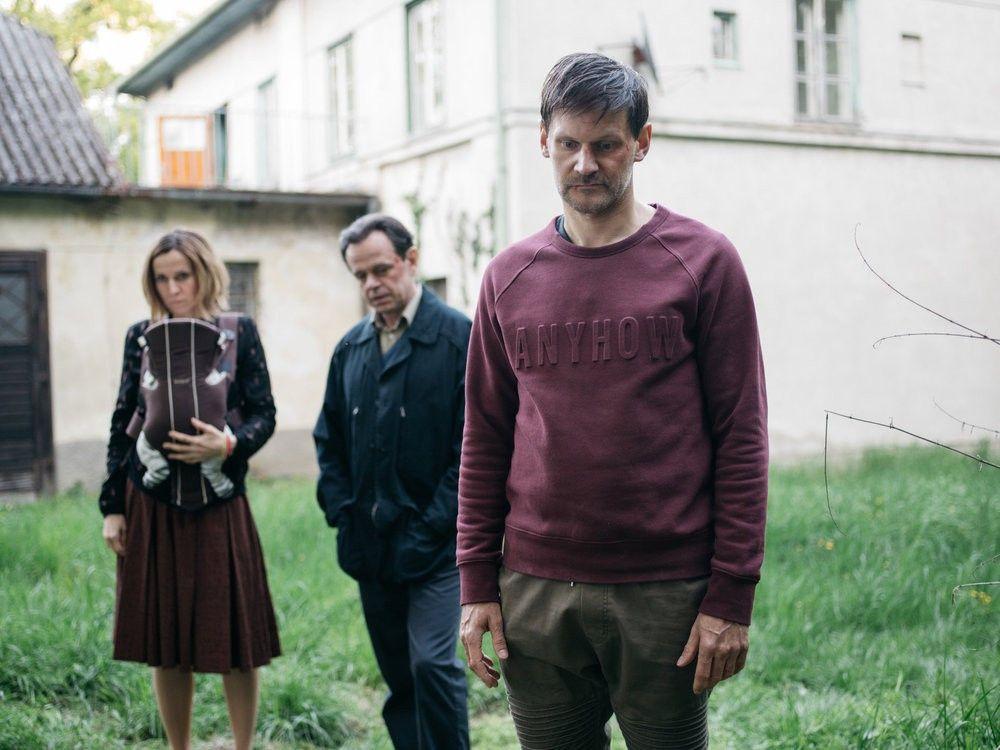 Höhenstraße Film