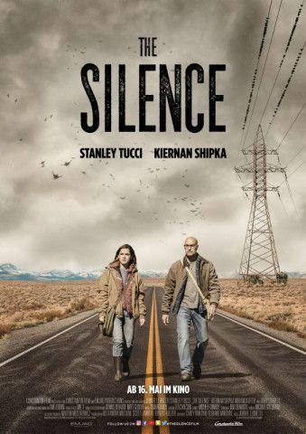 """Nur keinen Lärm machen: Weil apokalyptische Urzeitviecher in """"The Silence"""" ziemlich aggressiv werden, wenn's zu laut wird, ist Schweigen nicht nur Gold, sondern auch eine Lebensversicherung."""