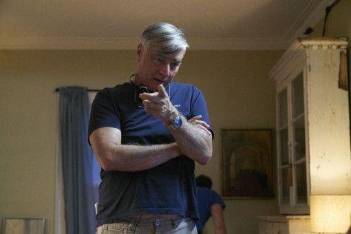 """Regisseur John R. Leonetti hat sich und der Welt mit """"The Silence"""" keinen Gefallen getan."""