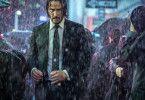 Zum dritten Mal schlüpft Keanu Reeves in die Rolle von Hundeliebhaber und Killer John Wick. Es dürfte nicht das letzte Mal sein.