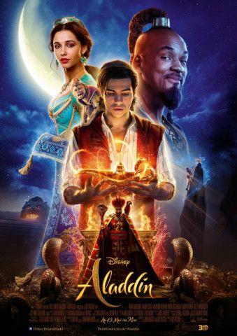 """Regisseur Guy Ritchie hat Disneys """"Aladdin"""" als Realfilm adaptiert."""